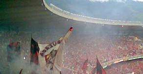 FERJ diz que jogos com público deverá acontecer só no Brasileirão