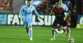 Decisão do STJD põe fim à esperança do Londrina, que já planeja a disputa da Série C