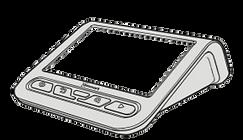 Unismart laser chip resetter