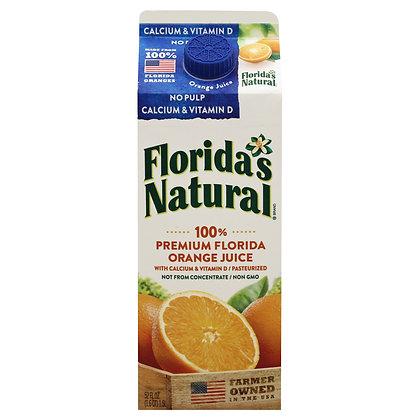 Florida's Natural Calcium 52oz