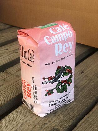 Cafe Campo Rey