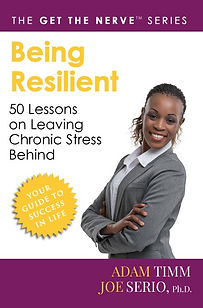 Being Resilient book