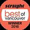 Best Waxing in Vancouver Winner 2016