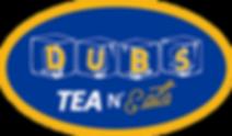 Dubs Tea Logo