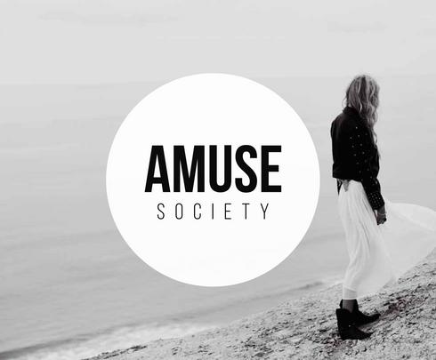 AMUSE SOCIETY