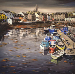 Tarbert Area Prints