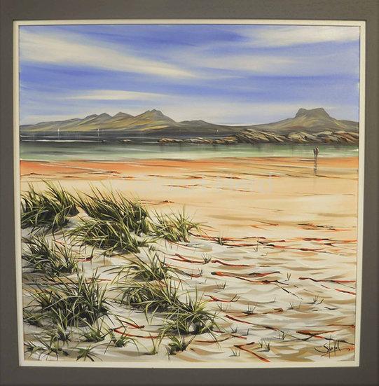 Mellon Udrigle Dune View