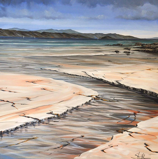 Blue Waters, Oldshoremore