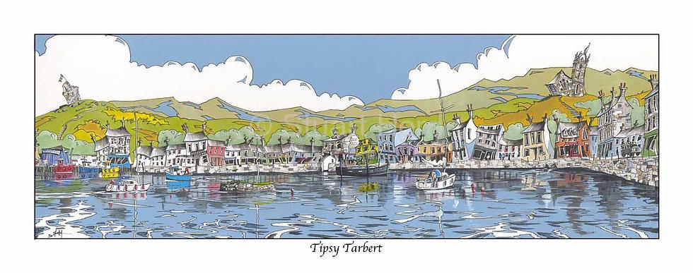 Tipsy Tarbert