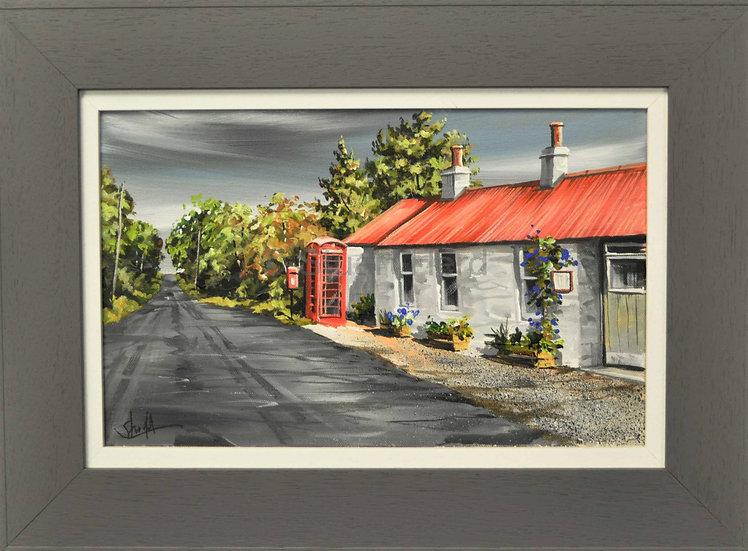 Roadside View, Kilberry