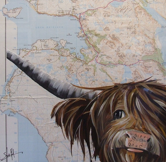 OS Gairloch Highlander