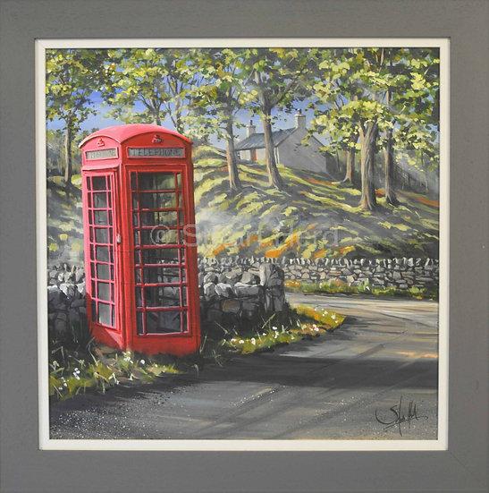 Springs Calling - Ardpatrick