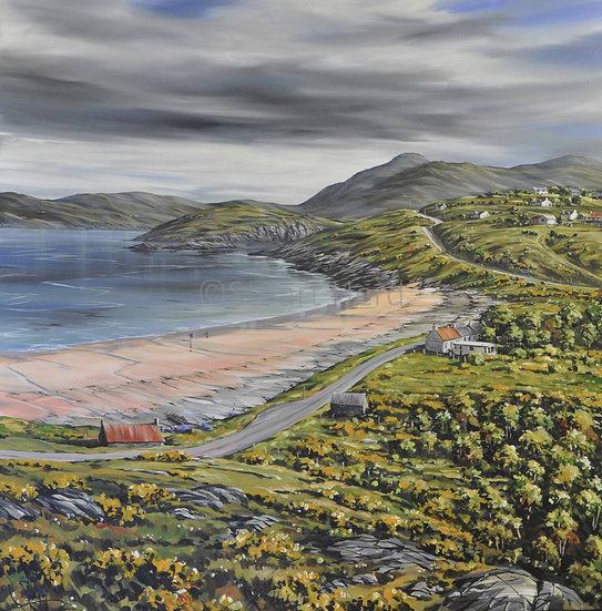 Melness Beach Vista - Sutherland