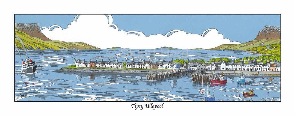 Tipsy Ullapool