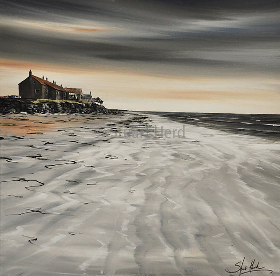 'Seahouses - Northumberland'