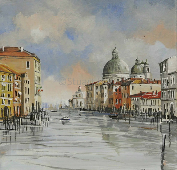 Venice Light