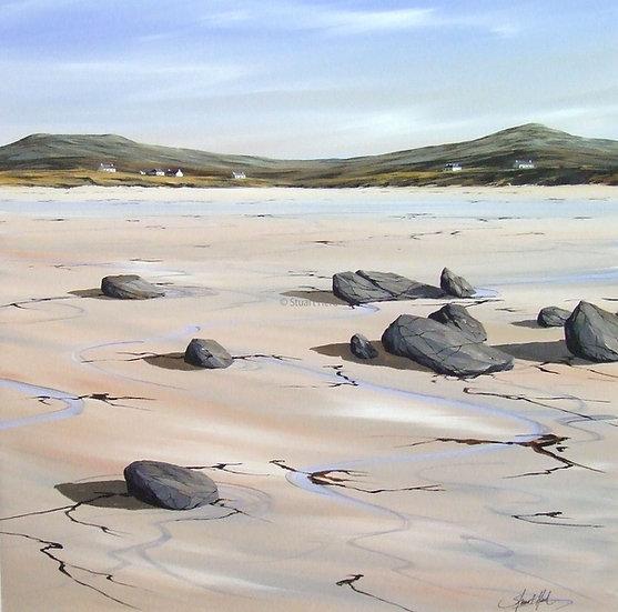 ' Low Tide ' - South Uist