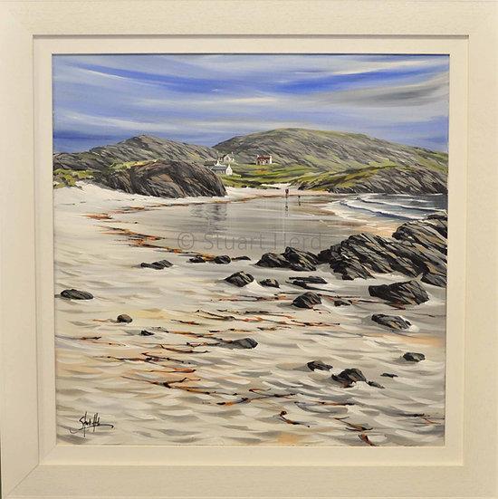 Clachtoll Beach Sweep