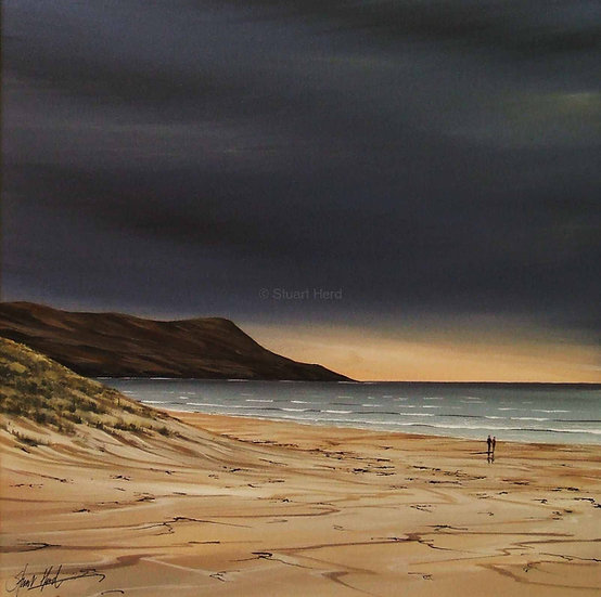 Beach Walk - Islay