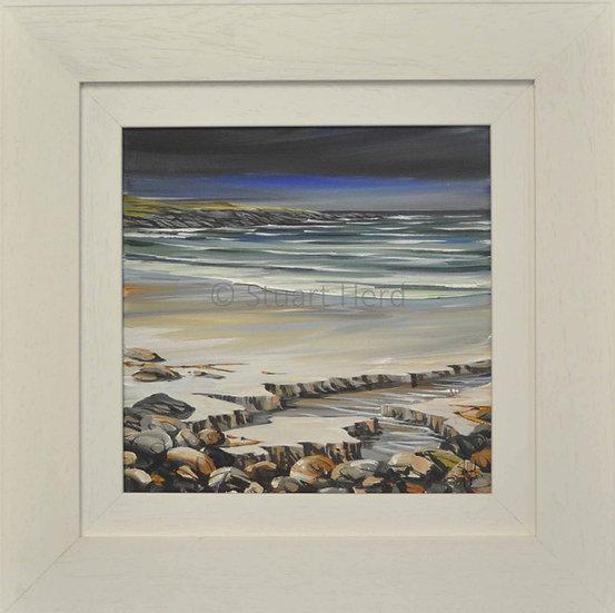 Hebridean Shore - Harris