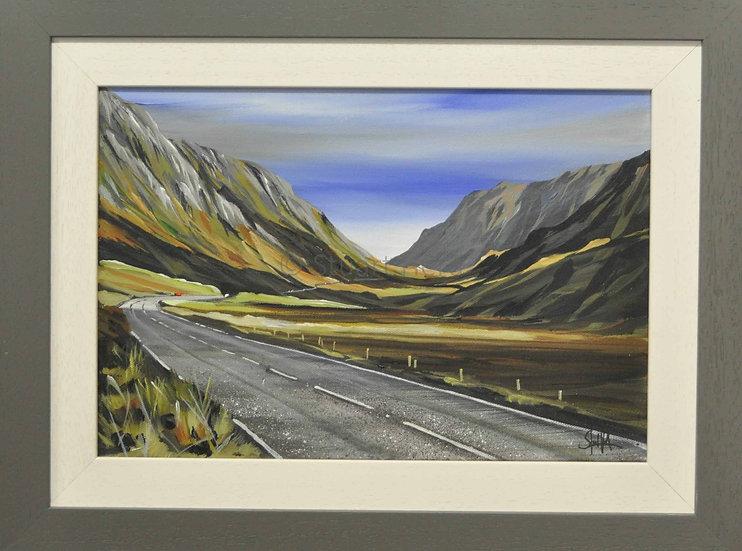 Open Road North Glencoe