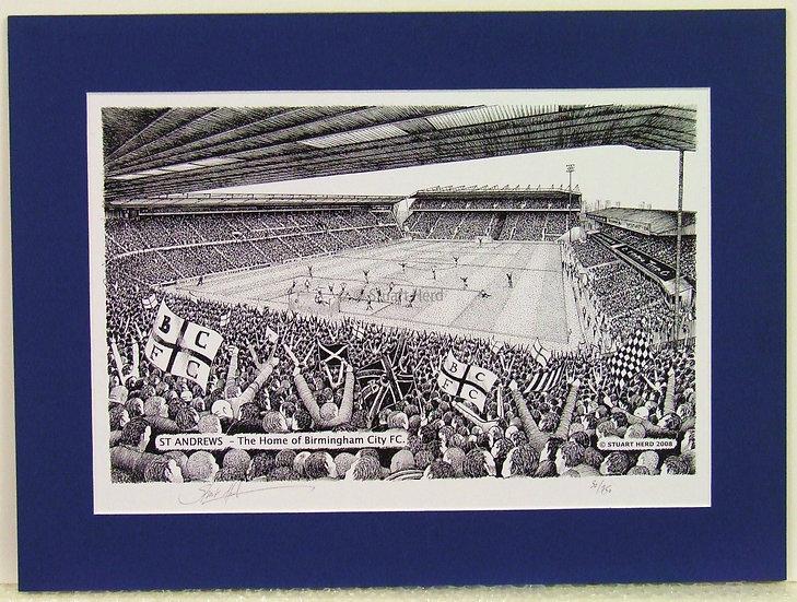 Birmingham FC