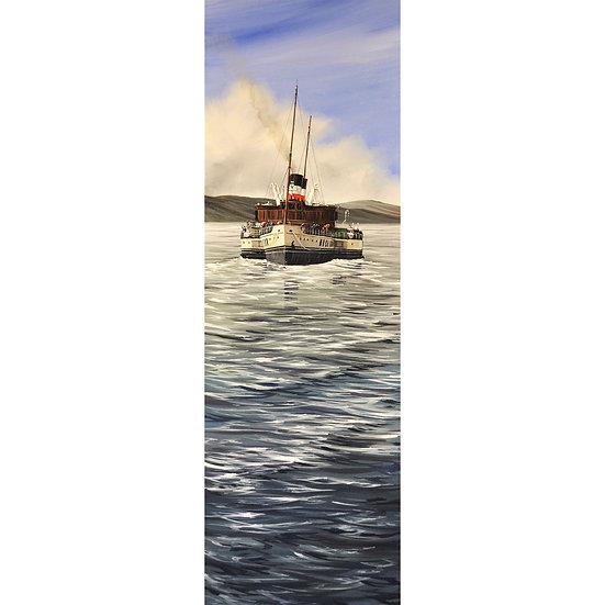 Heading Away - The Waverley