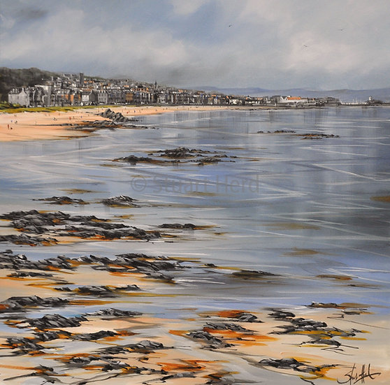 ' North Berwick Vista '