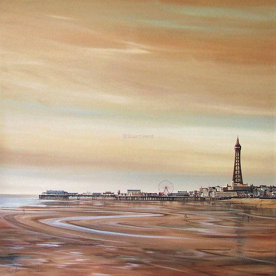 Blackpool Vista