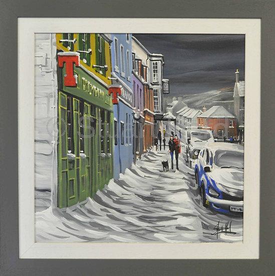 Harbour Street Snow II