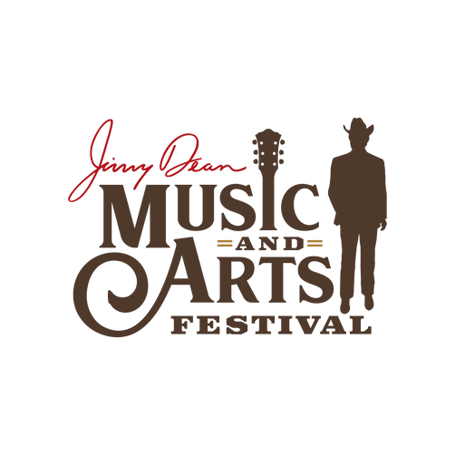 Jimmy Dean Music and Arts_stacked logo.p