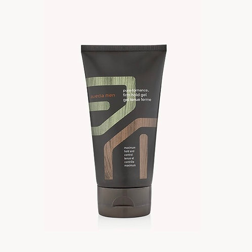 pure-formance™ firm hold gel