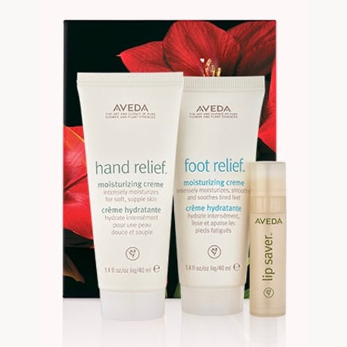 moisturizing travel trio