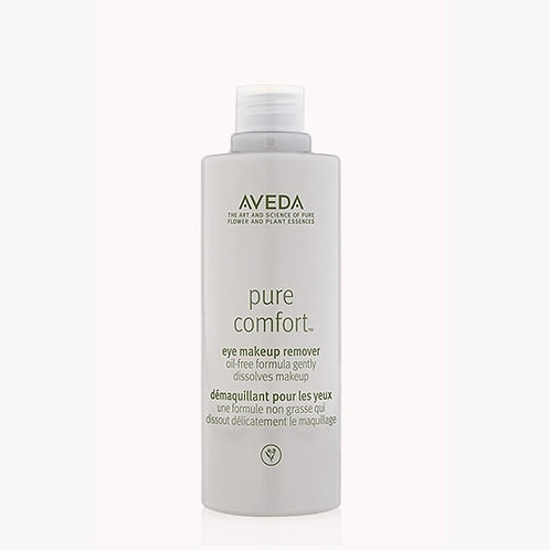 pure comfort™ eye makeup remover