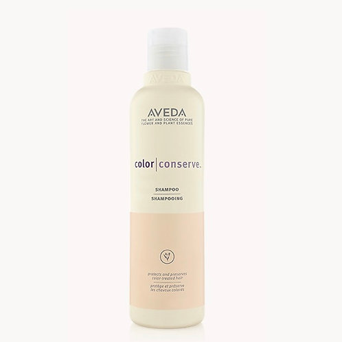 color conserve™ shampoo