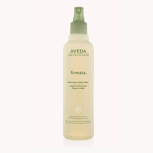 firmata™ firm hold hair spray