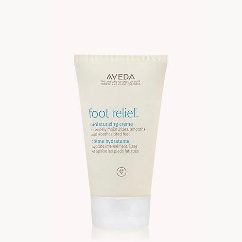 foot relief™ moisturizing creme