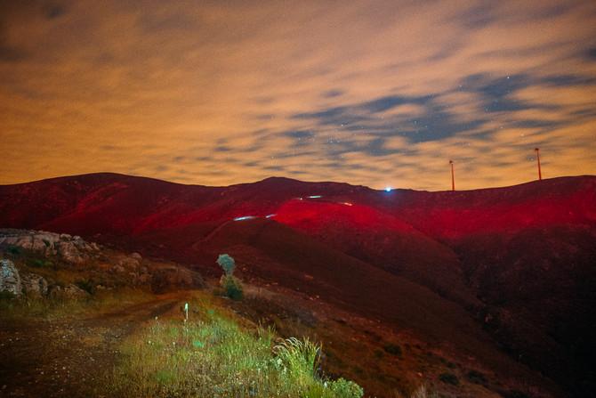 OH MEU DEUS - Ultra Trail Serra Da Estrela