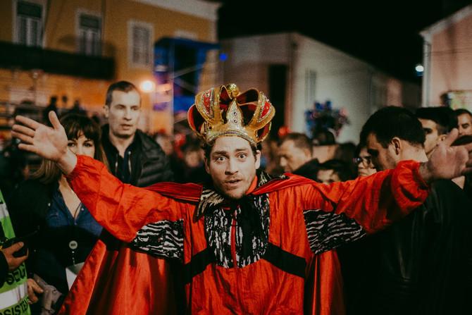 Carnaval Mealhada 2019