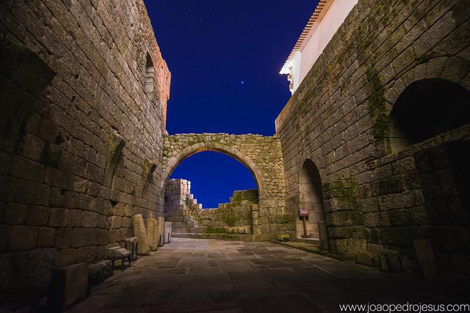 Uma Noite no Castelo