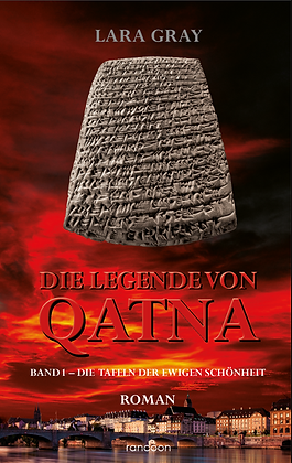 Die Legende von Qatna
