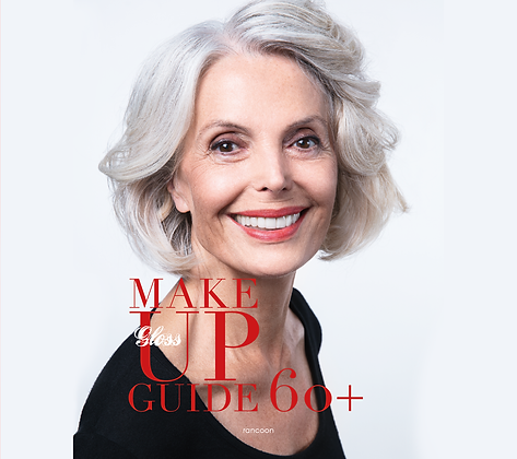 GLOSS Make-up Guide 60+