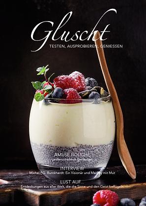 Gluscht-Magazin