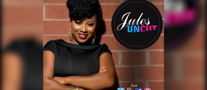 Update: Juliana Richards continues with Jules Uncut And More!