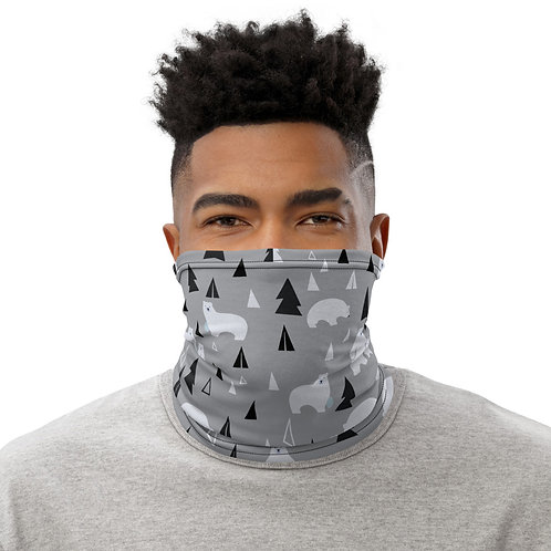 Mens - Neck Gaiter