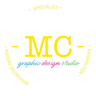 MC GRAPHICDESIGNSTUDIO - logos and image