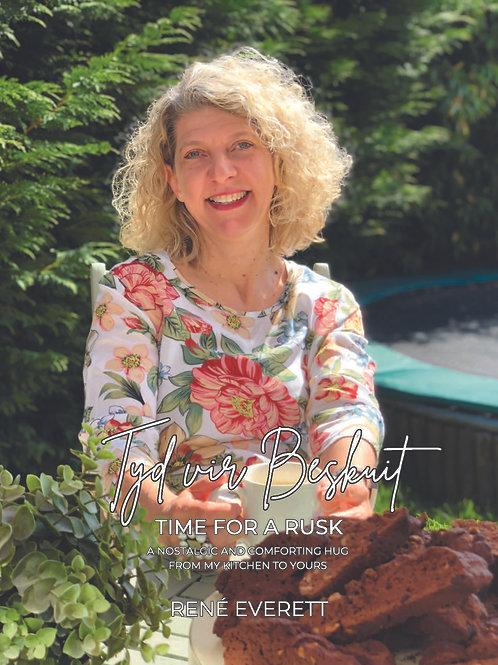 Tyd vir Beskuit - Time for a Rusk