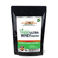 Vegan ultra high - front - white backgro
