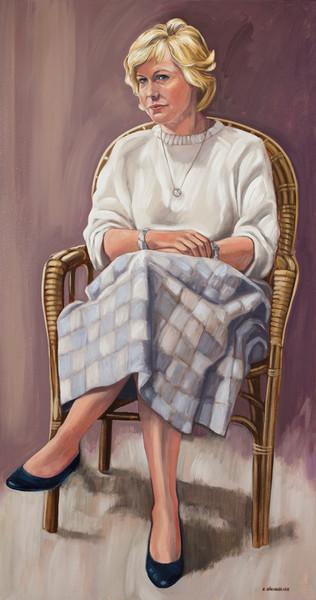 Sólveig Hjálmarsdóttir