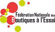 Logo fédération Nationale des boutique